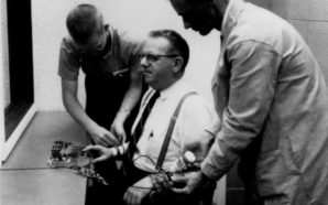50 years later, one of the most controversial experiments in…