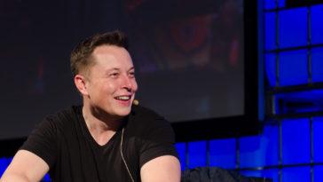 Elon Musk Mars travel