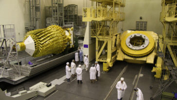 Russian space telescope