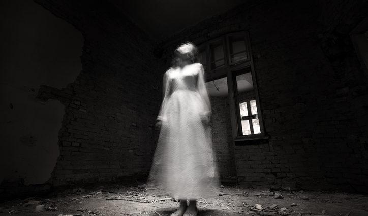 ghosts scientific reasons