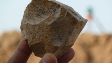 Algeria discovery human history